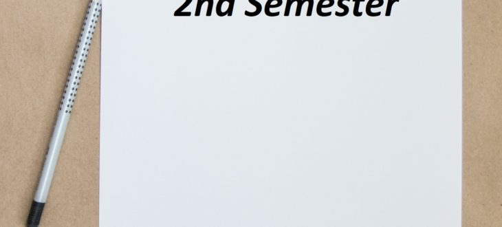 2nd Semester